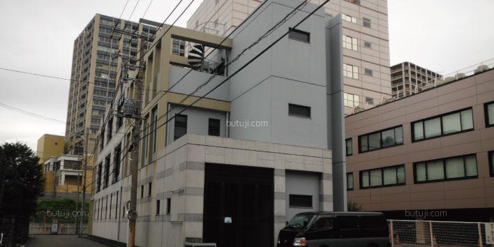 金蔵院会館外観01